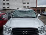 Toyota L200